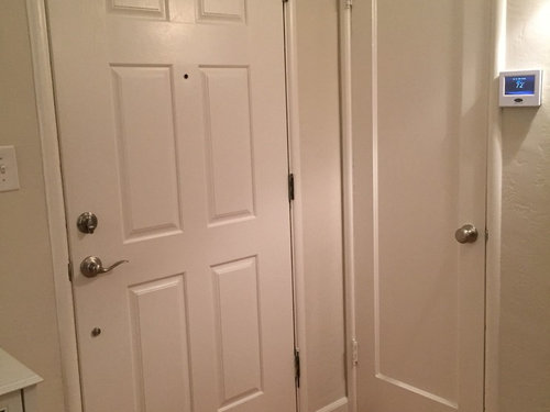 Should I Paint Door Hinges