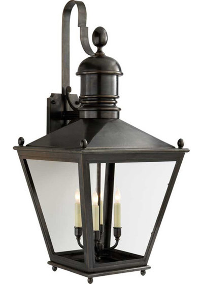 Traditional Outdoor Wall Lights And Sconces by circalighting.com