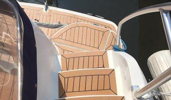 Outdoorküche Möbel Yacht : Planmaterial die yacht am rhein bild schÖner wohnen