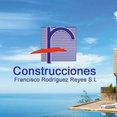 Foto de perfil de Construcciones Francisco Rodríguez Reyes