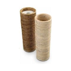 Delightful Harmony 100 Reserve Toilet Paper Holder, Dark. Toilet Paper Storage Canister