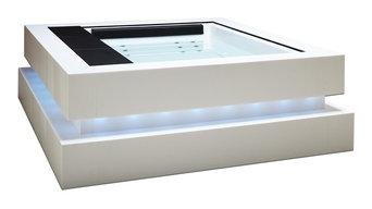 Designer Hot Tubs