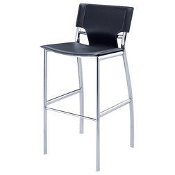 Unique Modern Bar Stools And Counter Stools by NEW SPEC INC