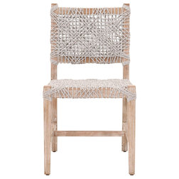 Beach Style Dining Chairs by Orient Express Furniture