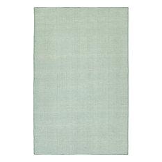 Kaleen Ziggy ZIG01-04 Handmade Rug, Light Blue, 9'x12'