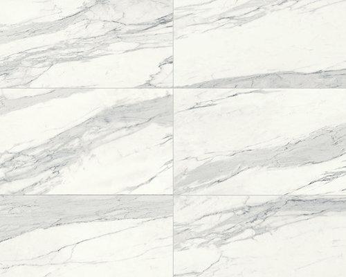IMP Calacatta Bianco Silk - Wall & Floor Tiles