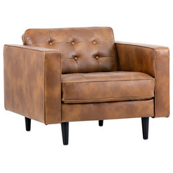 Midcentury Armchairs And Accent Chairs by Sunpan Modern Home