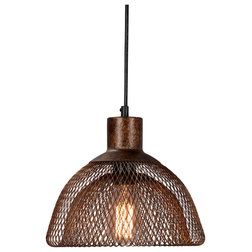 Industrial Pendant Lighting by Kosas