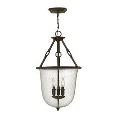 Hinkley Dakota Single Tier Foyer Light 4783OZ