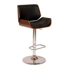 contemporary swivel bar stools counter stools houzz