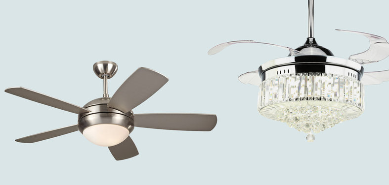 Highest rated ceiling fans aloadofball Choice Image