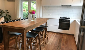 Spotted Gum Flooring Wembley Downs