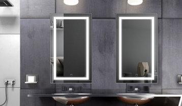 High-Tech Bathroom Fixtures
