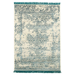 Traditional Floor Rugs by Nain Trading GmbH