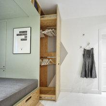 spécial petits espaces aménagés