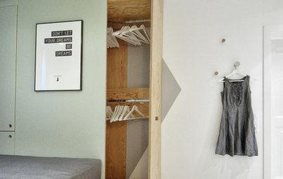 Essential Wardrobe Organisation Principles