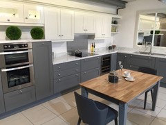 bodbyn gray paint ikea bodbyn grey kitchen wall paint 222