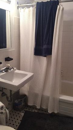 Edison Filament Bulbs In Bathroom - Do i need special paint for bathroom
