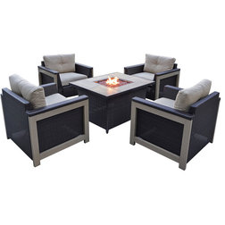 Tropical Outdoor Lounge Sets by Almo Fulfillment Services