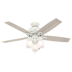 Transitional Ceiling Fans by 1STOPlighting
