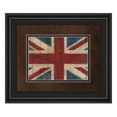 """""""Union Jack"""" by Avery Tillman"""