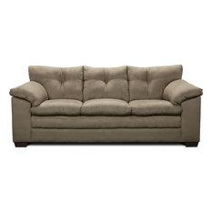 Lane Home Furnishings - Luna Sofa, Mineral - Sofas