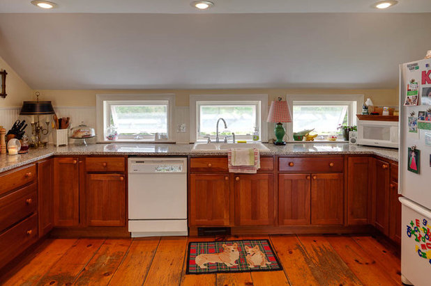 Superior Before And After: 13 Dramatic Kitchen Transformations