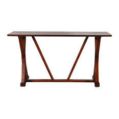 50 Most Popular Extra Long Console Tables For 2020 Houzz