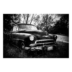 """""""Chevrolet Style"""" 8x10 Photography by Alix Collins"""