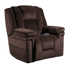 Romero Cocoa Lift Chair