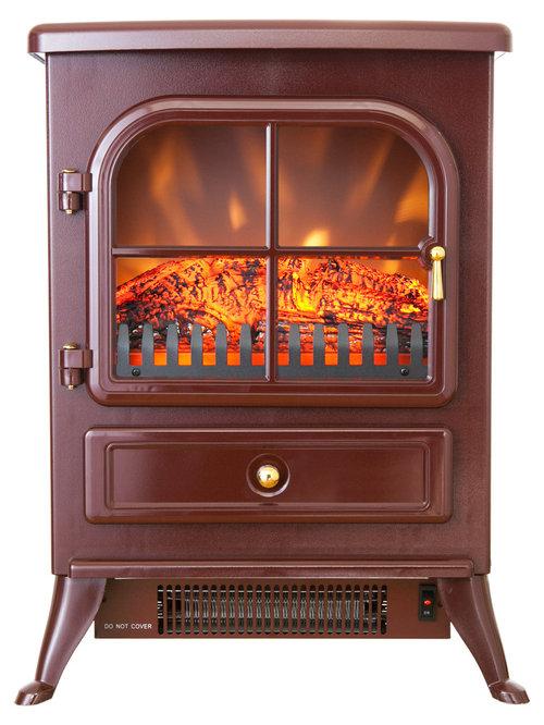 AKDY Electric Fireplaces