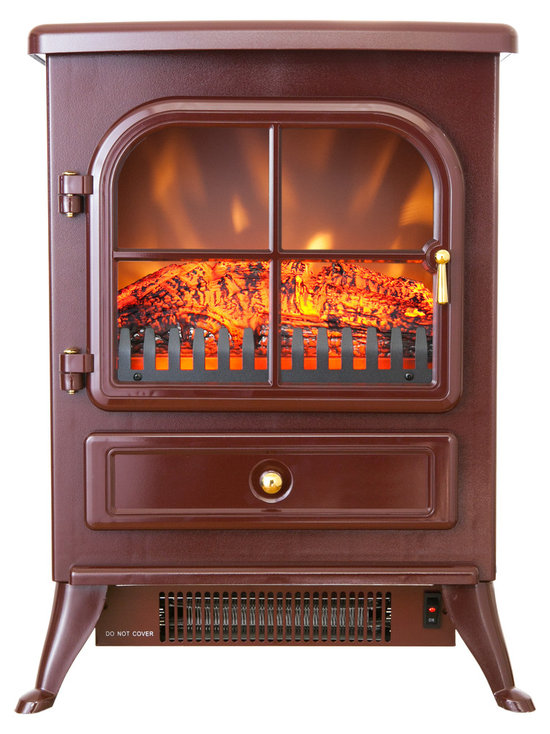 Fireplaces: ...