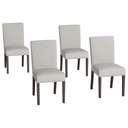 Transitional Dining Chairs by Handy Living