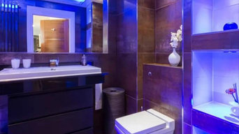 House Renovation (inc. kitchen and bathroom refit)