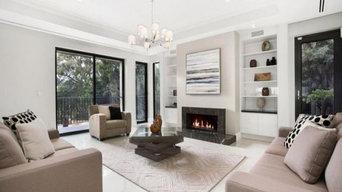 Luxury Remodel East Bay