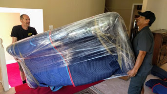 Movers in Coquitlam