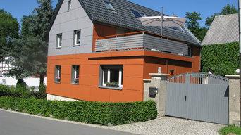 Jens Schaller Dach & Fassade