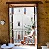 6 pisos pequeños con terraza que te encantarán