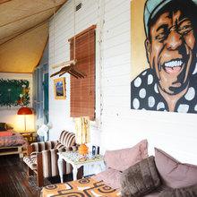 My Houzz: Free Spirits Get Creative in an Australian Beach House