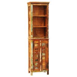Country Bookcases by Vida XL International B.V.