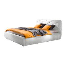 Modern Platform Bed Dalia