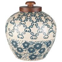 Surya Vase FTN-002