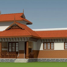 Renovations in Thrissur