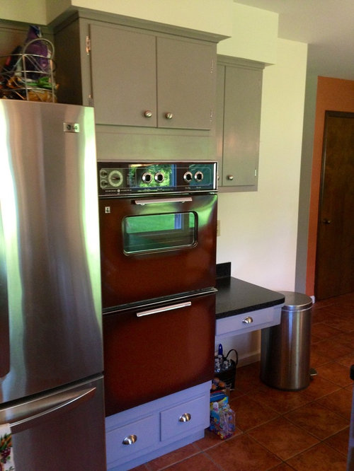Advice On Painting Oven Doors