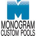 Monogram Custom Pools (610)282-0235's profile photo