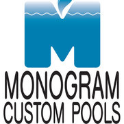 Monogram Custom Pools (610)282-0235's photo