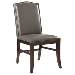 Transitional Dining Chairs by Sunpan Modern Home