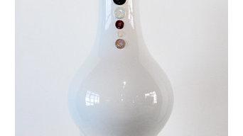 Earlybird - Vase