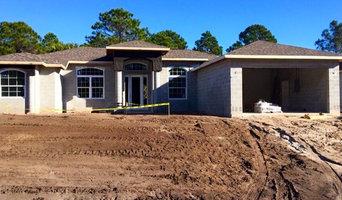 Custom Home In Progress