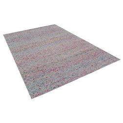 Tropical Floor Rugs by Green Decore